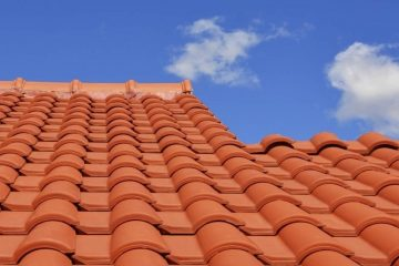tile roofing services in Harwich