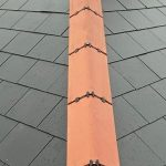new roof contractor Harwich