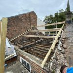 how much does a roof repair cost in Broomfield
