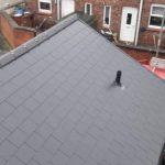 Harwich new roof contractor