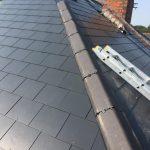 Abridge tile roofers